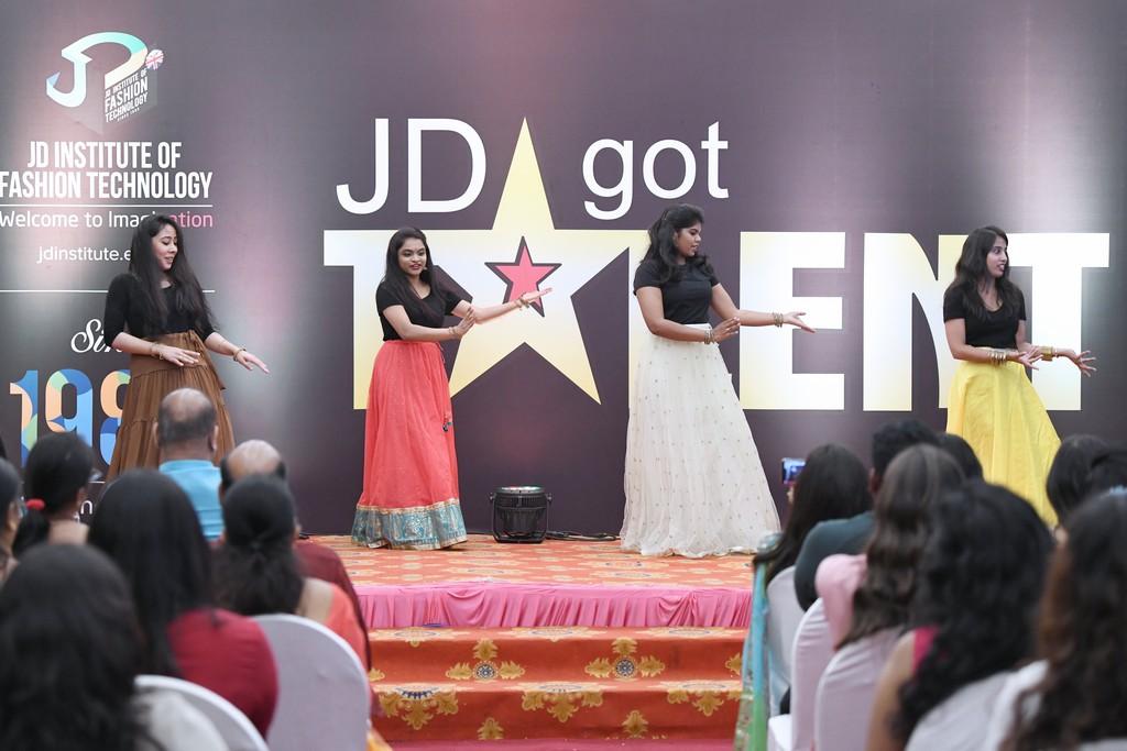 jd got talent - JEDIIIANs shimmy their way through JD GOT TALENT 45 - JEDIIIANs shimmy their way through JD GOT TALENT