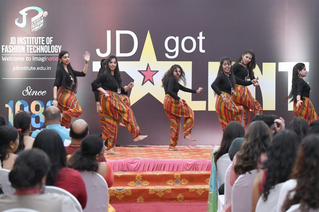 jd got talent - JEDIIIANs shimmy their way through JD GOT TALENT 51 - JEDIIIANs shimmy their way through JD GOT TALENT