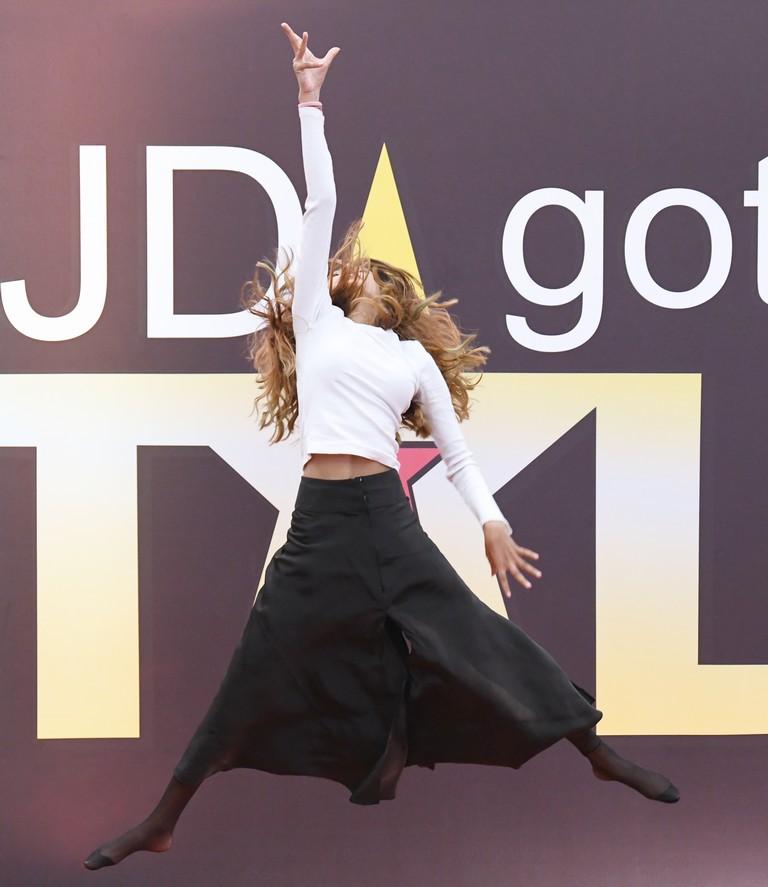 jd got talent - JEDIIIANs shimmy their way through JD GOT TALENT 54 - JEDIIIANs shimmy their way through JD GOT TALENT