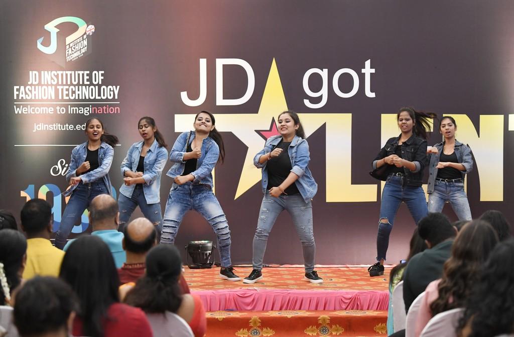 jd got talent - JEDIIIANs shimmy their way through JD GOT TALENT 56 - JEDIIIANs shimmy their way through JD GOT TALENT