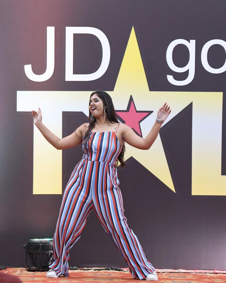 jd got talent - JEDIIIANs shimmy their way through JD GOT TALENT 86 - JEDIIIANs shimmy their way through JD GOT TALENT