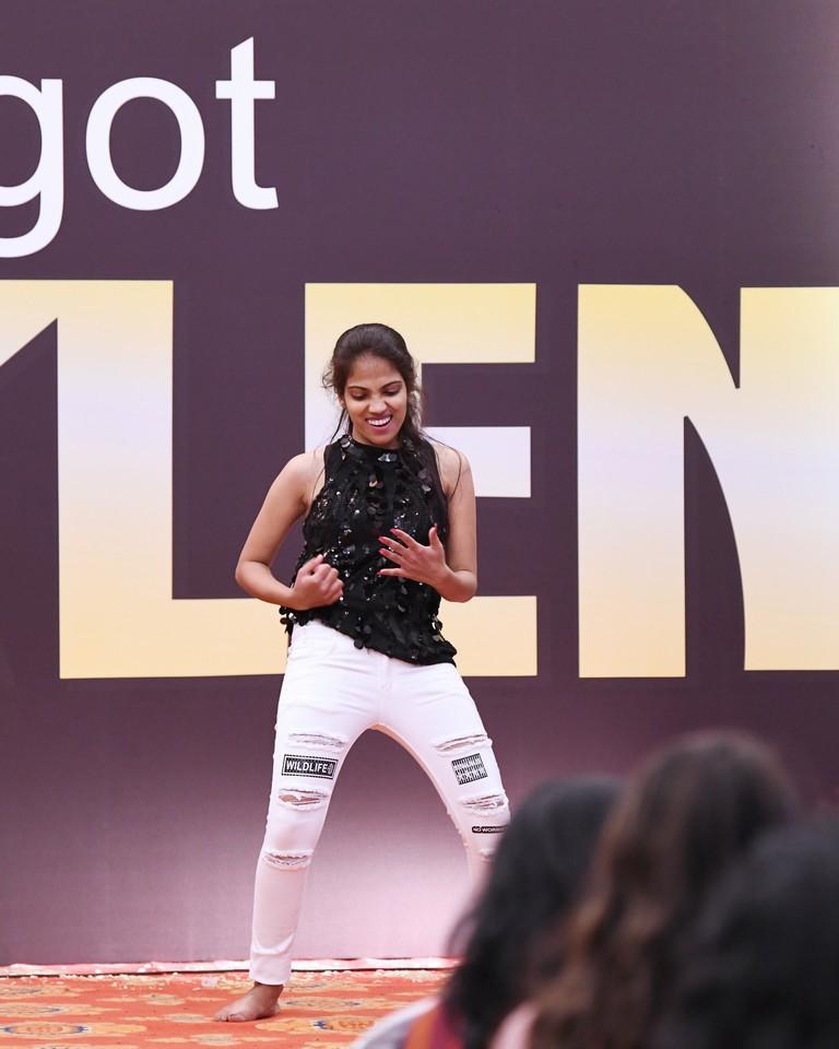 jd got talent - JEDIIIANs shimmy their way through JD GOT TALENT 88 - JEDIIIANs shimmy their way through JD GOT TALENT