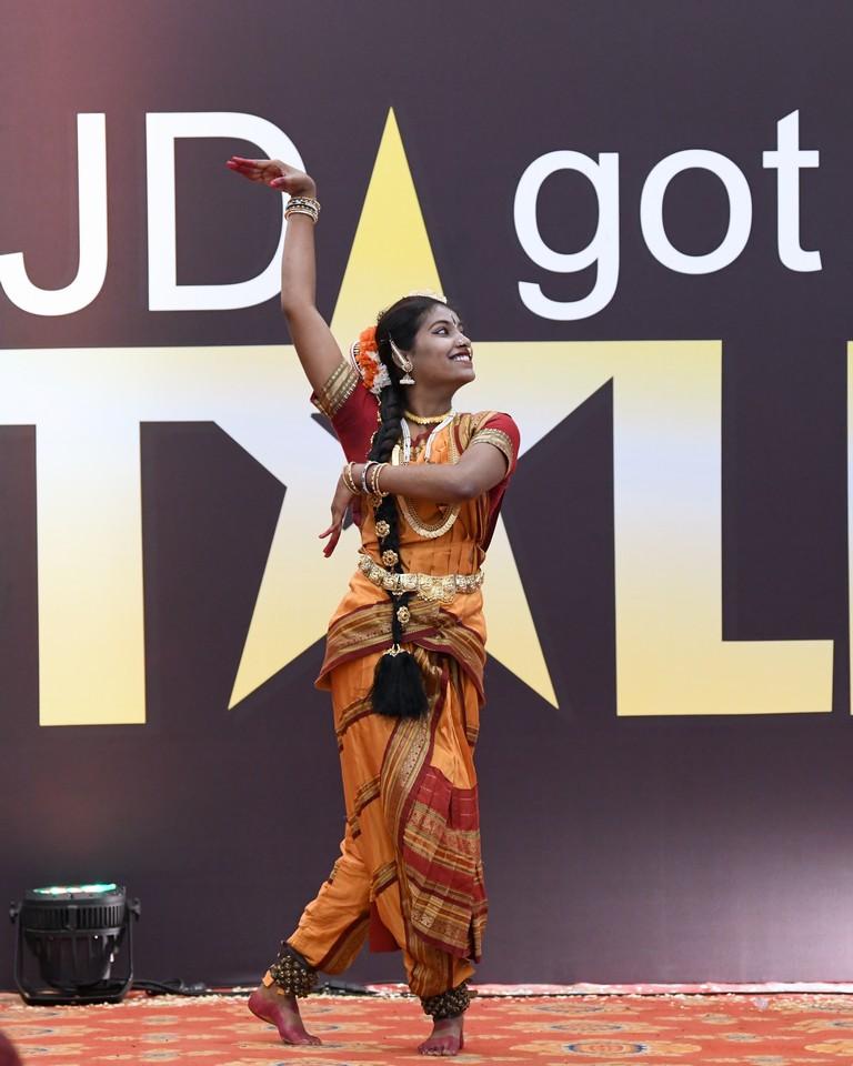 jd got talent - JEDIIIANs shimmy their way through JD GOT TALENT 90 - JEDIIIANs shimmy their way through JD GOT TALENT