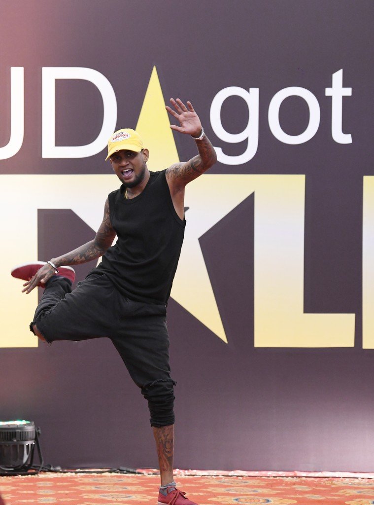 jd got talent - JEDIIIANs shimmy their way through JD GOT TALENT 97 - JEDIIIANs shimmy their way through JD GOT TALENT
