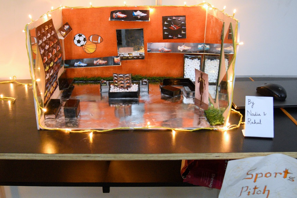 students of interior design display miniature retail space layouts - STUDENTS OF INTERIOR DESIGN DISPLAY MINIATURE RETAIL SPACE LAYOUTS 15 - STUDENTS OF INTERIOR DESIGN DISPLAY MINIATURE RETAIL SPACE LAYOUTS