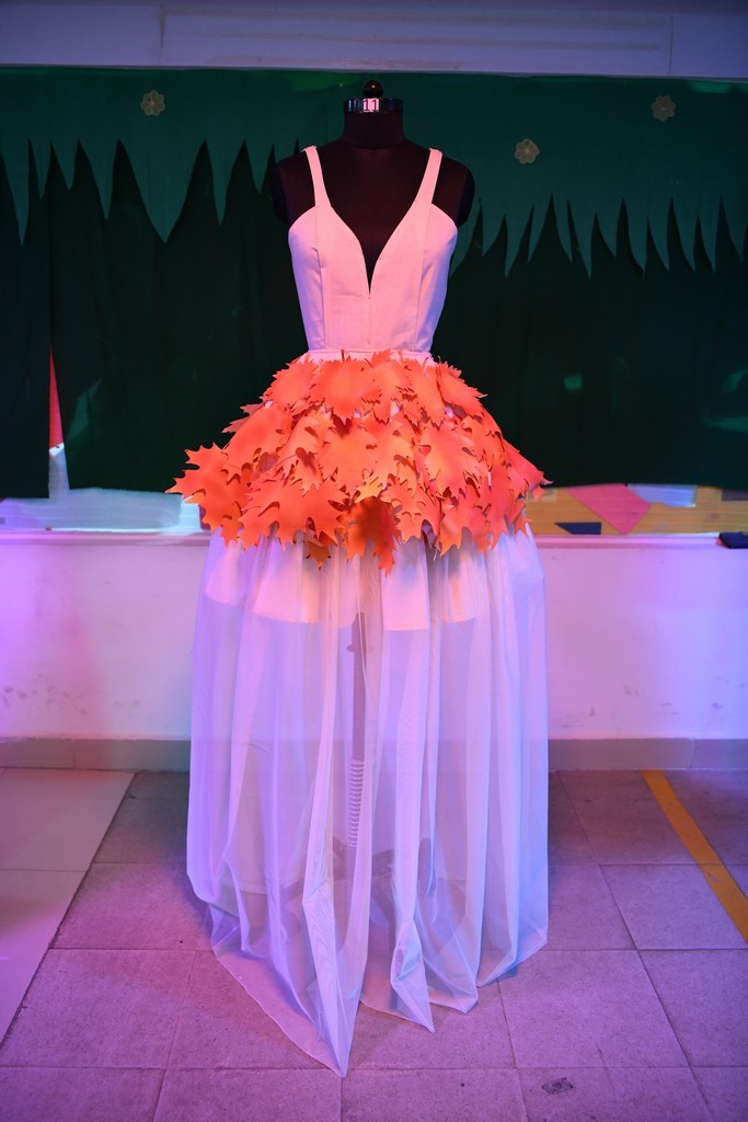 draping - A PLAY OF NATURE AND ZERO WASTE IN DRAPING 5 - A PLAY OF NATURE AND ZERO WASTE IN DRAPING