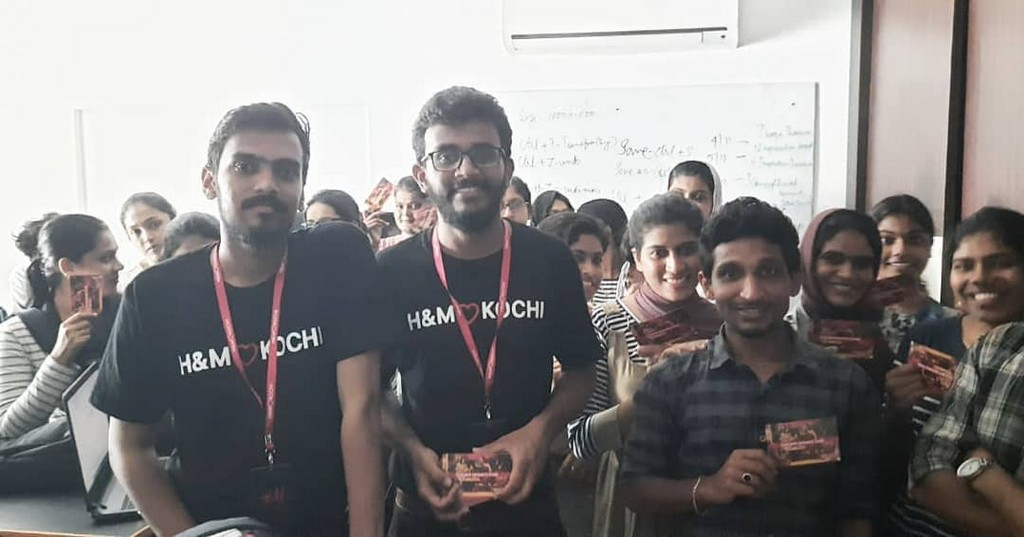 H&M opens its doors in Kochi! h&m - HM opens its doors in Kochi 3 - H&M opens its doors in Kochi!