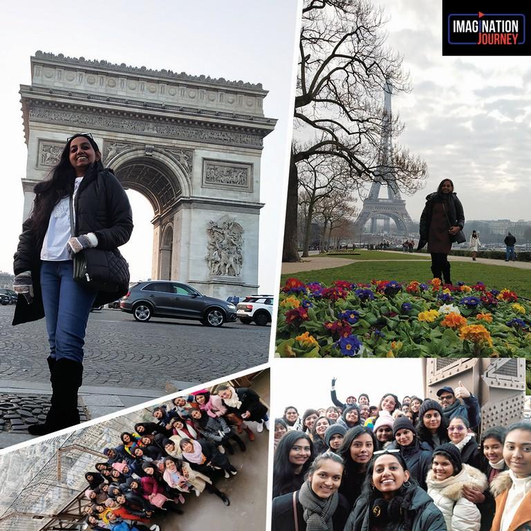 jd imagination journey - I love Paris 1 - PENNING DOWN MY JOURNEY TO LONDON AND PARIS | JD IMAGINATION JOURNEY
