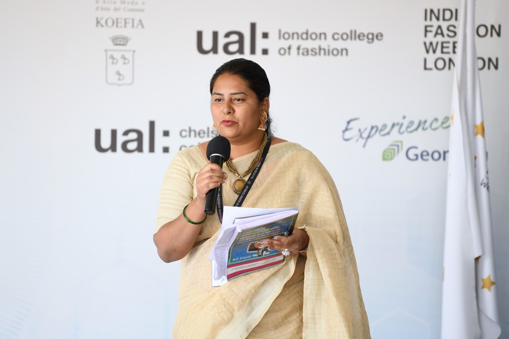 international mother language day - International Mother Language Day 1 - JEDIIIans showcase the richness of India on International Mother Language Day
