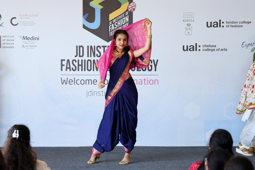 international mother language day - International Mother Language Day 18 - JEDIIIans showcase the richness of India on International Mother Language Day