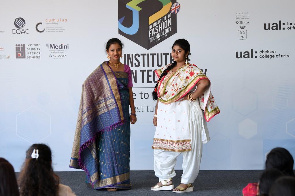 international mother language day - International Mother Language Day 21 - JEDIIIans showcase the richness of India on International Mother Language Day