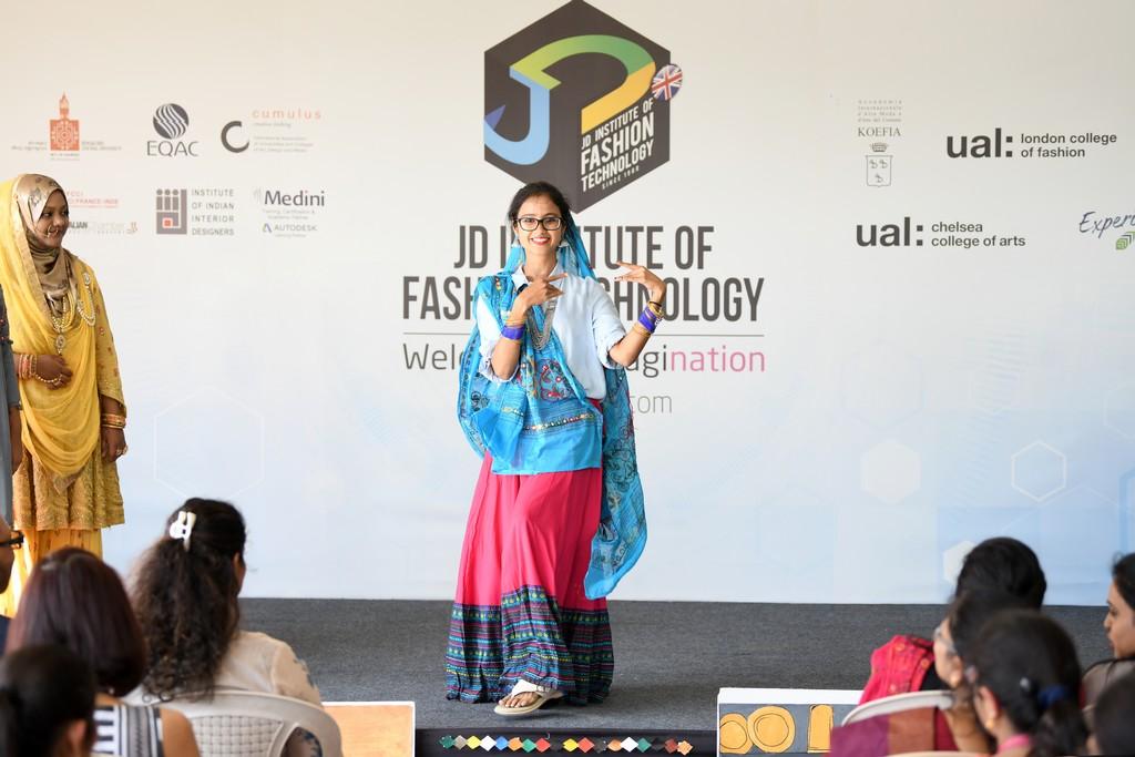 international mother language day - International Mother Language Day 27 - JEDIIIans showcase the richness of India on International Mother Language Day