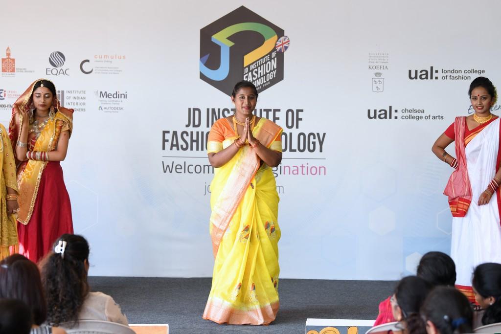 international mother language day - International Mother Language Day 31 - JEDIIIans showcase the richness of India on International Mother Language Day