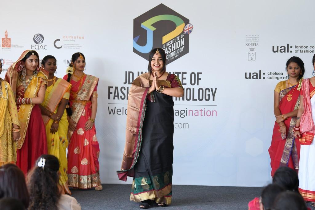 international mother language day - International Mother Language Day 34 - JEDIIIans showcase the richness of India on International Mother Language Day