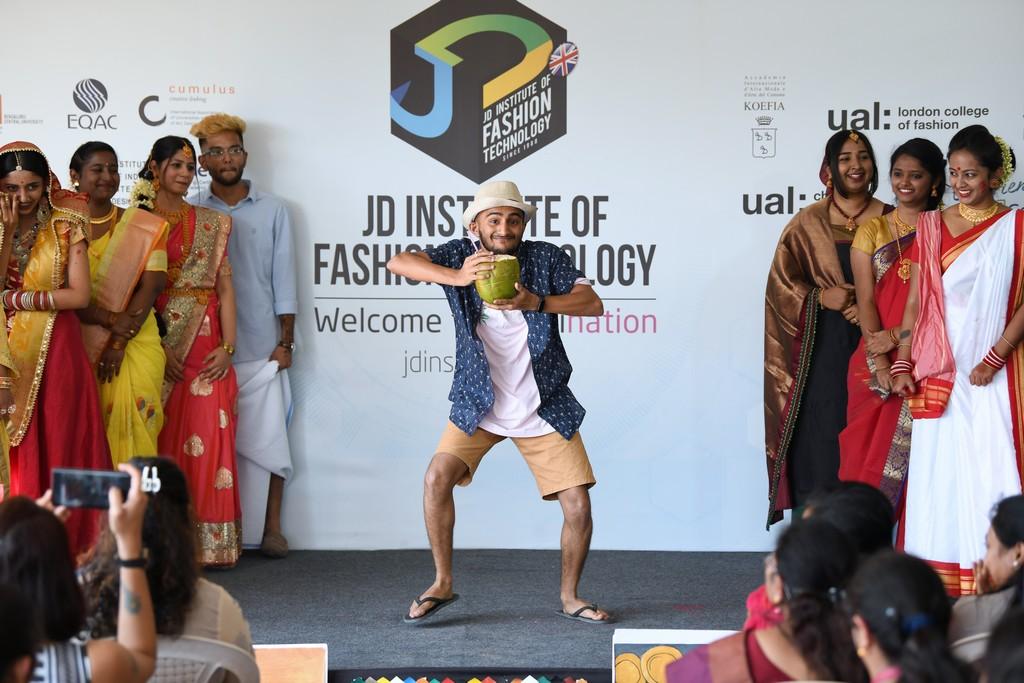 international mother language day - International Mother Language Day 36 - JEDIIIans showcase the richness of India on International Mother Language Day