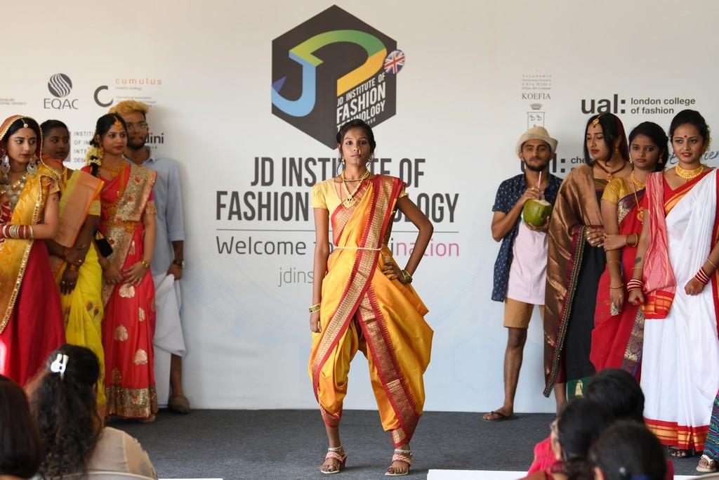 international mother language day - International Mother Language Day 37 - JEDIIIans showcase the richness of India on International Mother Language Day