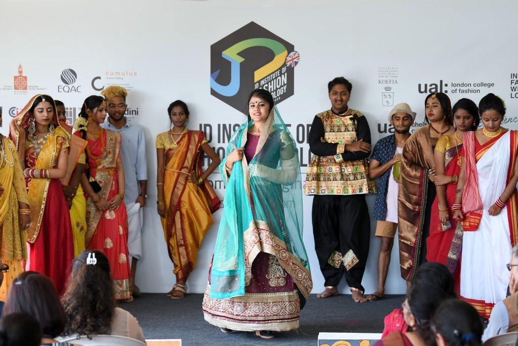 international mother language day - International Mother Language Day 39 - JEDIIIans showcase the richness of India on International Mother Language Day