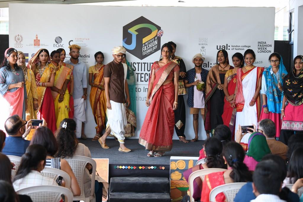international mother language day - International Mother Language Day 40 - JEDIIIans showcase the richness of India on International Mother Language Day
