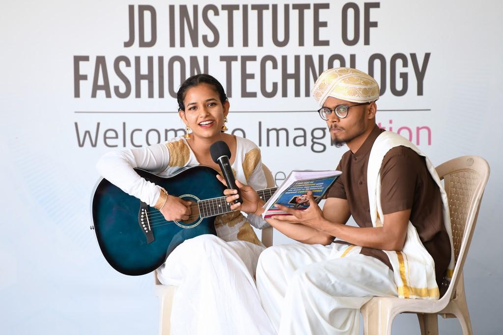 international mother language day - International Mother Language Day 44 - JEDIIIans showcase the richness of India on International Mother Language Day