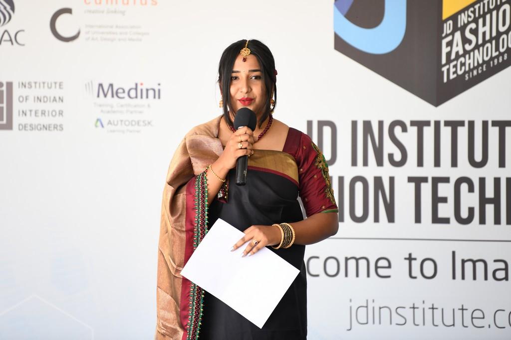 international mother language day - International Mother Language Day 6 - JEDIIIans showcase the richness of India on International Mother Language Day