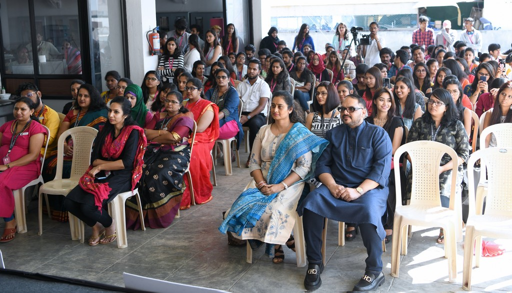 International Mother Language Day international mother language day - International Mother Language Day 8 - JEDIIIans showcase the richness of India on International Mother Language Day