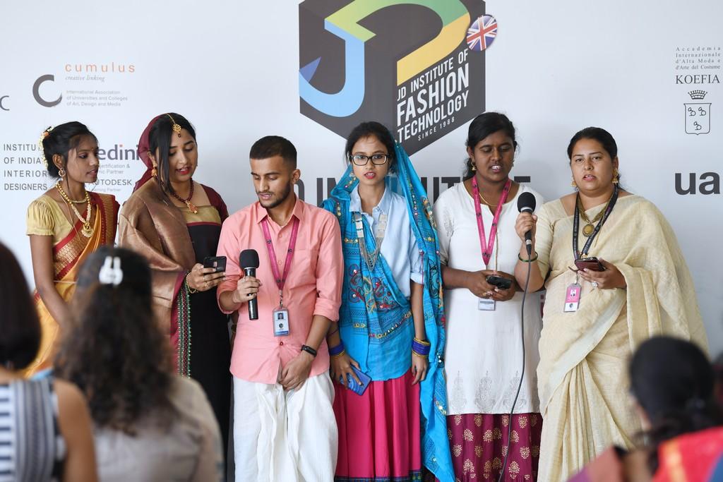 international mother language day - International Mother Language Day 9 - JEDIIIans showcase the richness of India on International Mother Language Day