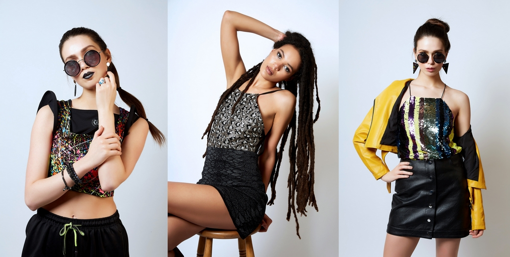 international styling project - International Styling Project - International Styling Project
