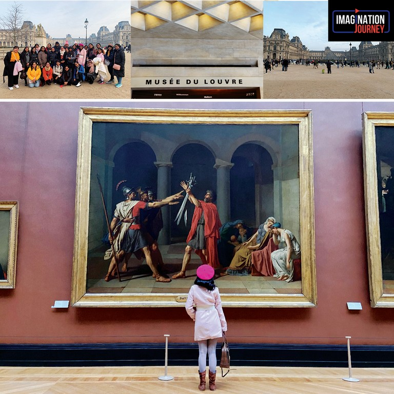 PENNING DOWN MY JOURNEY TO LONDON AND PARIS | JD IMAGINATION JOURNEY jd imagination journey - Louvre 1 - PENNING DOWN MY JOURNEY TO LONDON AND PARIS | JD IMAGINATION JOURNEY