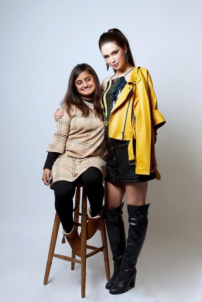 international styling project - Stylist Arpitha Shamanur JD Institute Bangalore 1 - International Styling Project