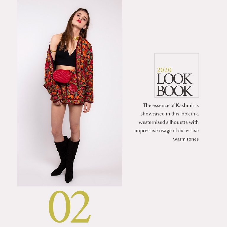 avant garde - 2NS - Styling Memoirs from JD X LCF: Commercial, Editorial, Avant Garde