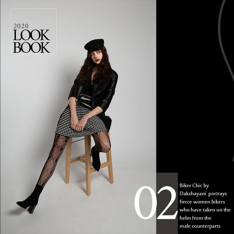 avant garde - 2da - Styling Memoirs from JD X LCF: Commercial, Editorial, Avant Garde