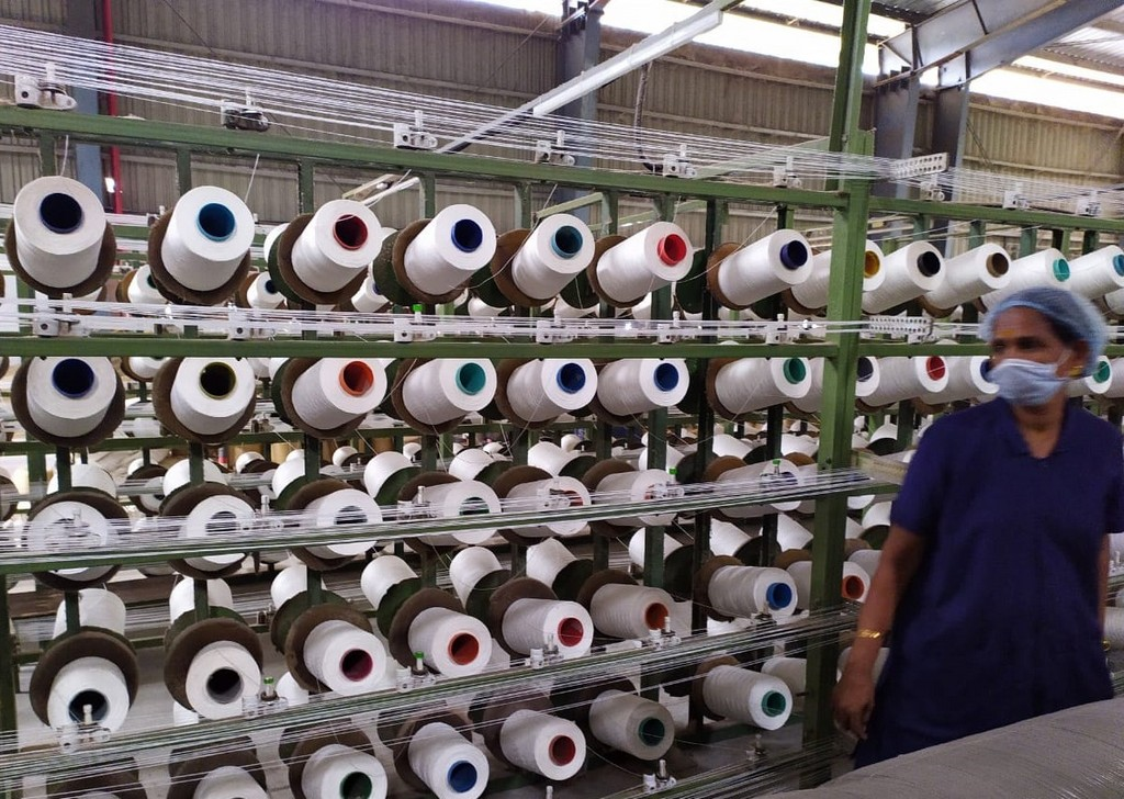 spinning and weaving mill - A FIRST HAND INSIGHT ABOUT PRODUCTION SPIINING AND WEAVING 12 - A FIRST HAND INSIGHT ABOUT PRODUCTION, SPINNING AND WEAVING