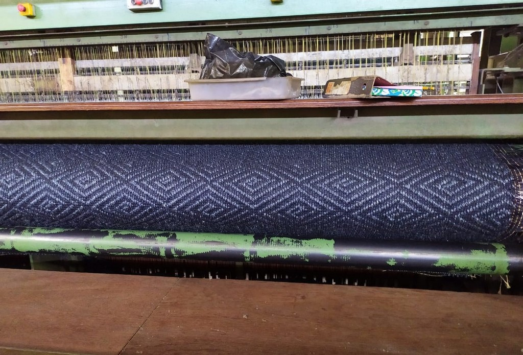 spinning and weaving mill - A FIRST HAND INSIGHT ABOUT PRODUCTION SPIINING AND WEAVING 13 - A FIRST HAND INSIGHT ABOUT PRODUCTION, SPINNING AND WEAVING