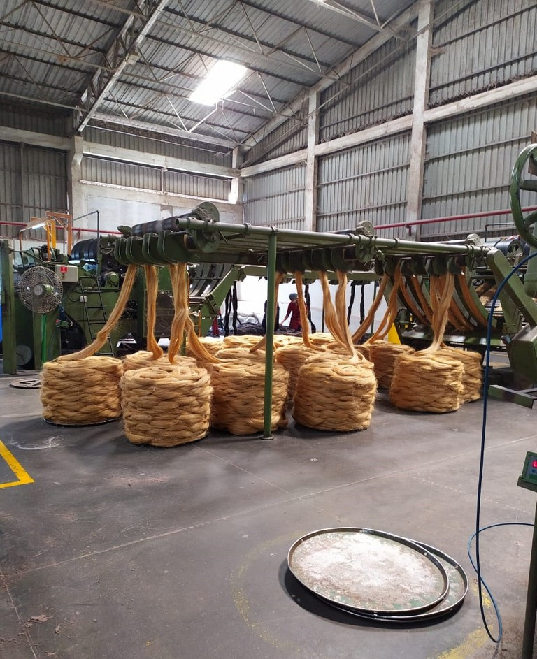spinning and weaving mill - A FIRST HAND INSIGHT ABOUT PRODUCTION SPIINING AND WEAVING 7 - A FIRST HAND INSIGHT ABOUT PRODUCTION, SPINNING AND WEAVING