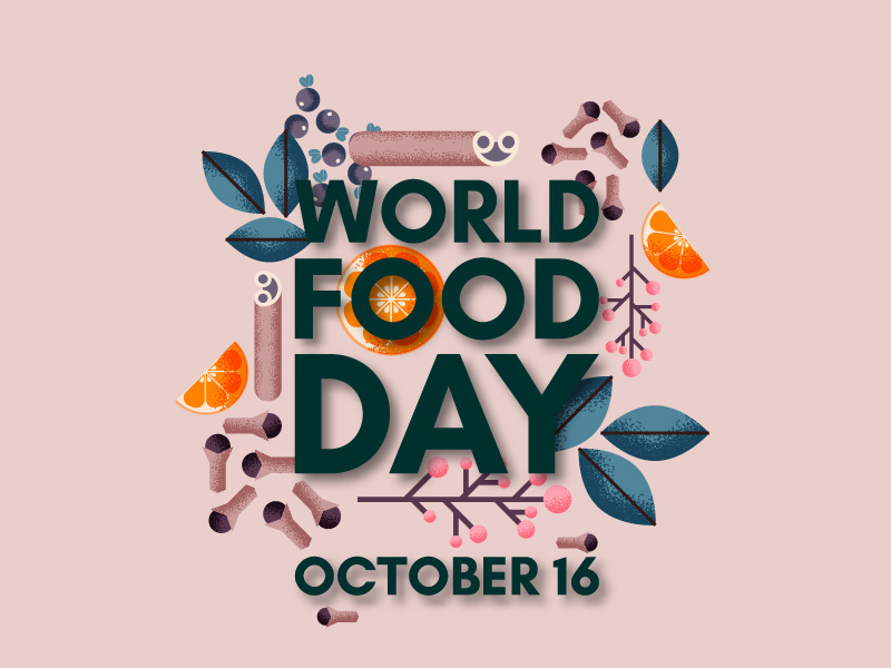 world food day - FOOD MUSINGS AS JD INSTITUTE COCHIN CELEBRATES WORLD FOOD DAY 7 - FOOD MUSINGS AS JD INSTITUTE, COCHIN CELEBRATES WORLD FOOD DAY