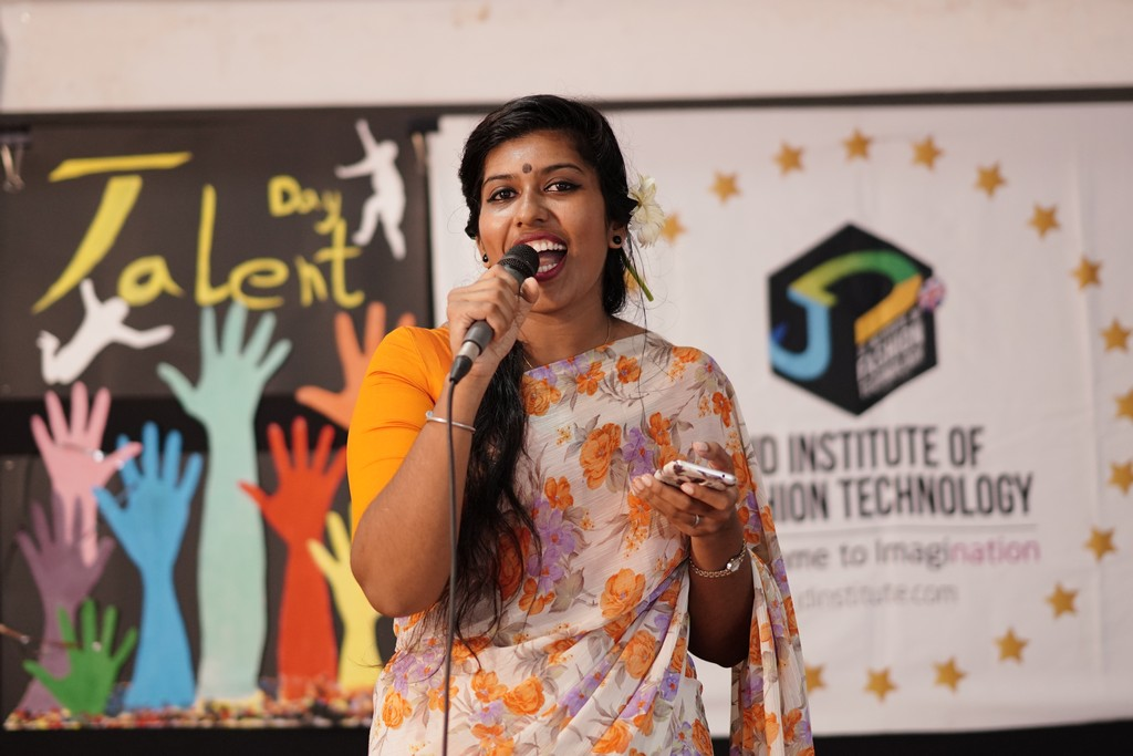 talent day - IT   S THE TIME TO DISCO TALENT DAY AT JD COCHIN 1 - IT'S THE TIME TO DISCO – TALENT DAY AT JD, COCHIN