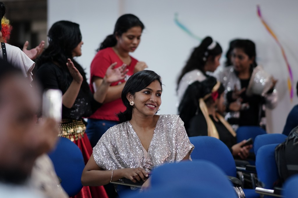 talent day - IT   S THE TIME TO DISCO TALENT DAY AT JD COCHIN 2 - IT'S THE TIME TO DISCO – TALENT DAY AT JD, COCHIN