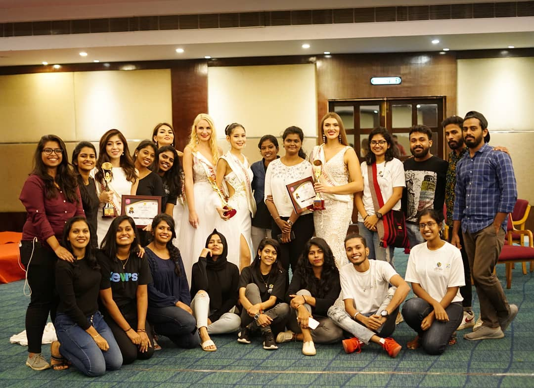 miss asia global 2019 - Miss Asia Global 2019 JD Cochin - STUDENTS OF JD COCHIN LEAVE A MARK AT MISS ASIA GLOBAL TITLE 2019