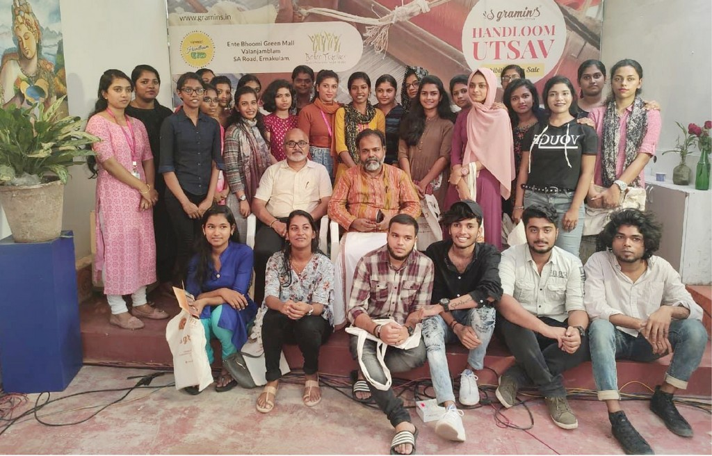 advanced diploma in fashion design - TALK SESSION FOR REVOLUTIONARY STEP TOWARDS FASHION INDUSTRY 3 - TALK SESSION FOR REVOLUTIONARY STEP TOWARDS FASHION INDUSTRY