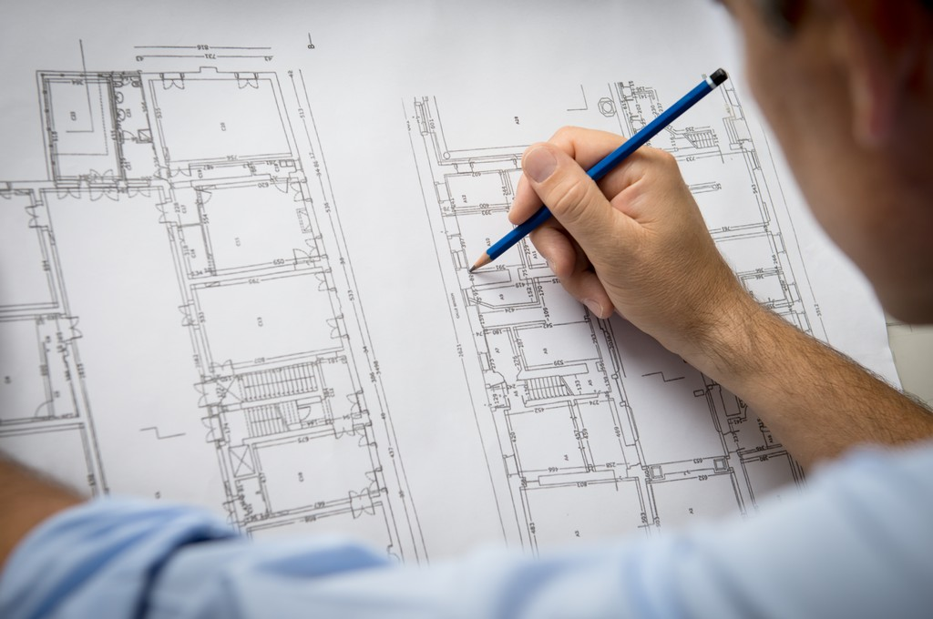 Interior design interior design - architect designing a new building PCEXU87 - Carve your own space with BSc in Interior design and Decoration