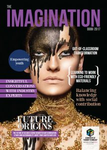 best college for fashion designing - Imagination Book 2017 Cover 215x300 - Imagination Book 2016