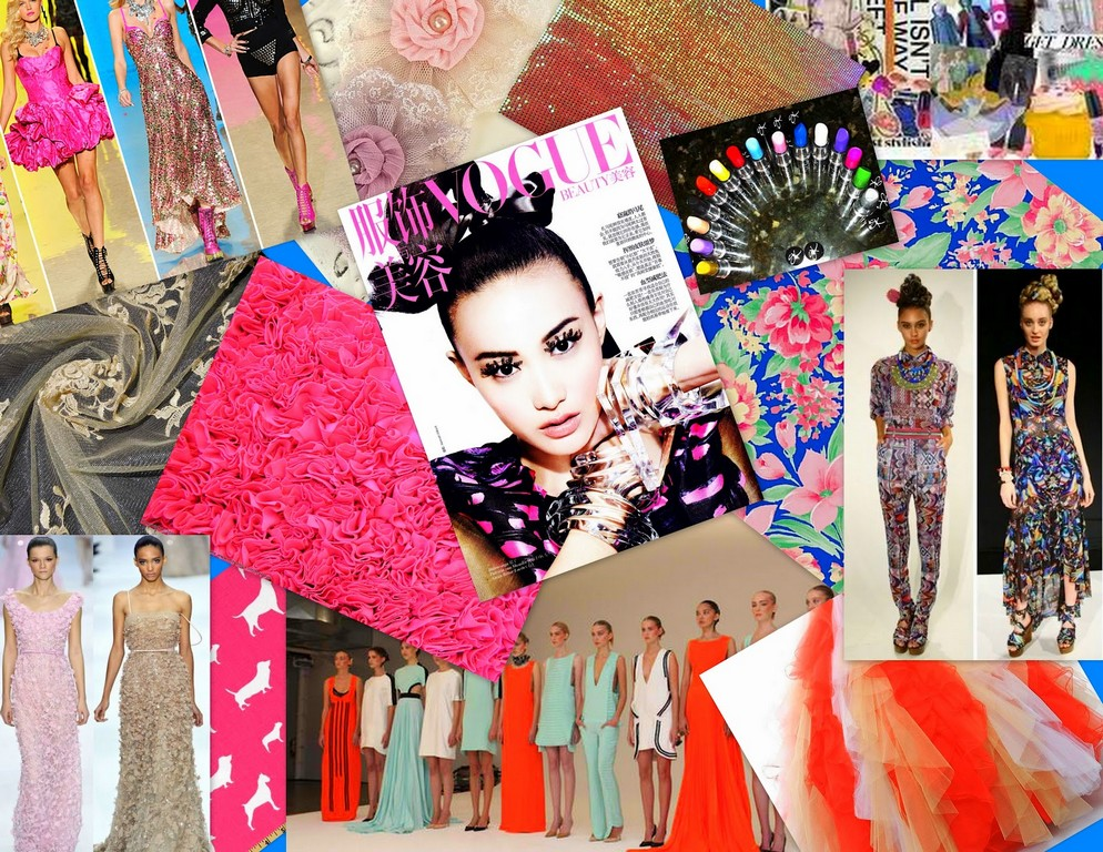 The importance of fashion boards in developing a fashion collection fashion boards - The importance of fashion boards in developing a fashion collection 2 - The importance of fashion boards in developing a fashion collection