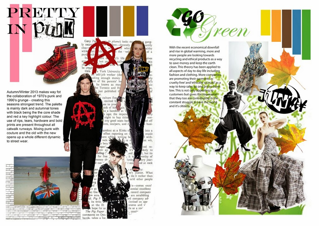 The importance of fashion boards in developing a fashion collection fashion boards - The importance of fashion boards in developing a fashion collection 3 - The importance of fashion boards in developing a fashion collection
