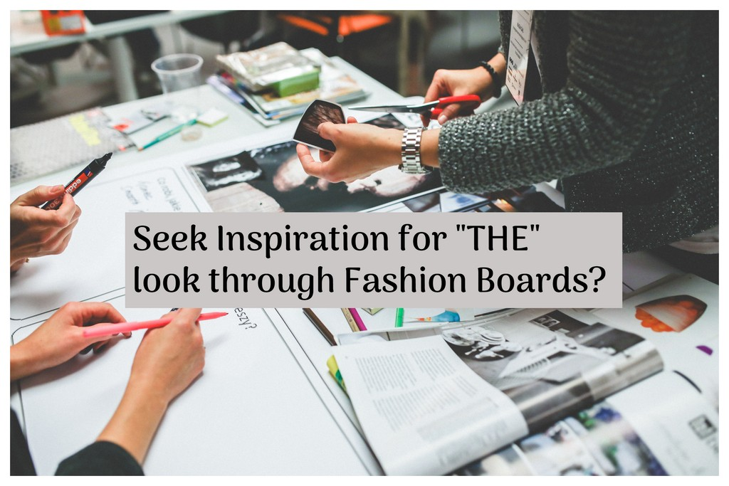fashion boards - The importance of fashion boards in developing a fashion collection 5 - The importance of fashion boards in developing a fashion collection