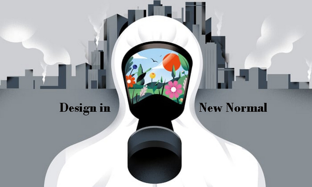 world of design - Design after Pandemic - A KNOWLEDGE WEBINAR ON THE WORLD OF DESIGN WITH SWATI GUPTA