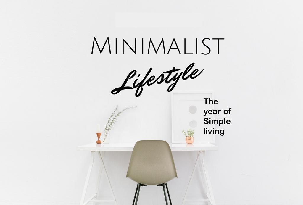 minimalism - Minimalist lifestyle - CONSCIOUS BUYING – A NEW LIFESTYLE