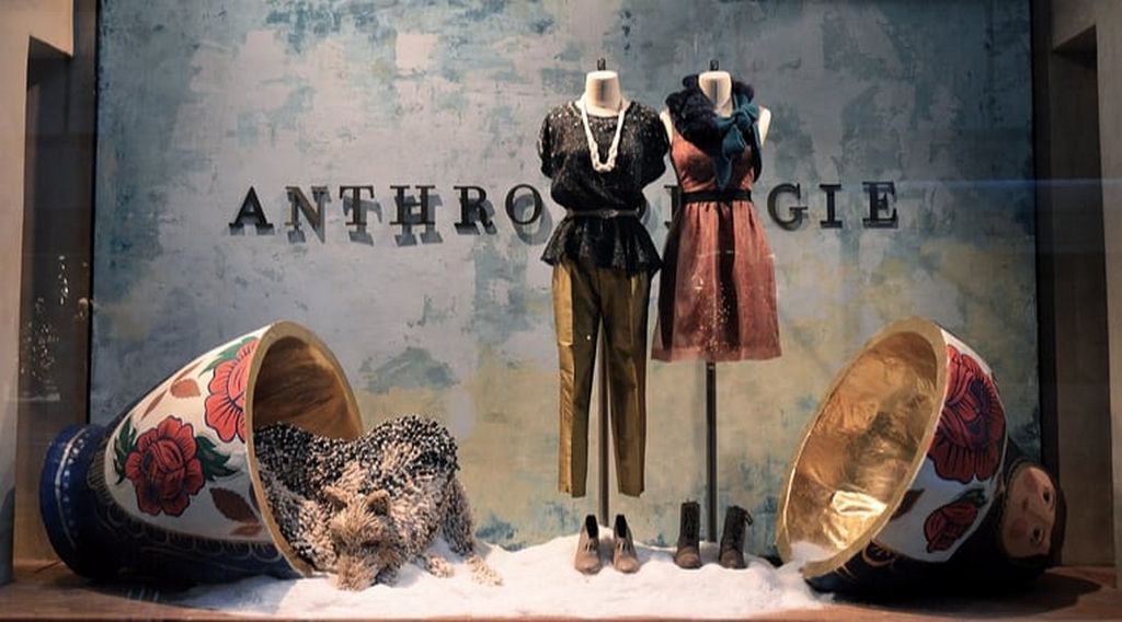 visual merchandising - These 7 visual merchandising tips make the most out of your retail space - A roaring artistic career: Visual Merchandising