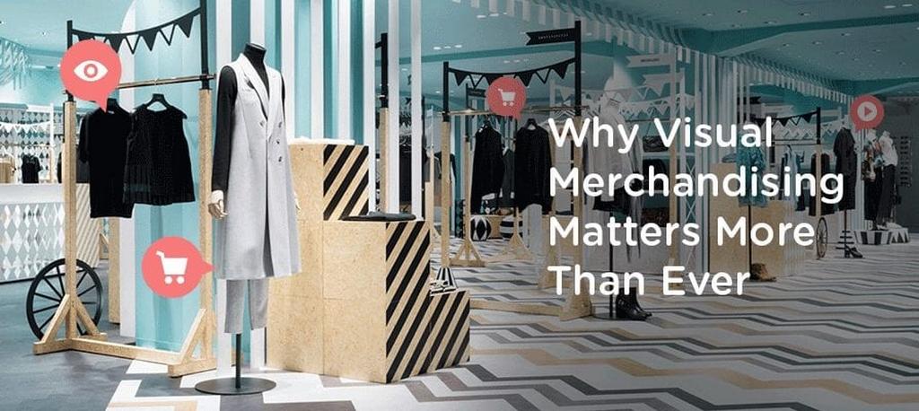 visual merchandising - intelligencenode - A roaring artistic career: Visual Merchandising