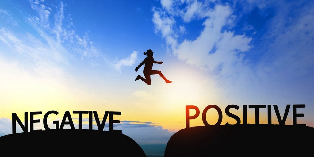 positive - Choose Positivity - HOW TO STAY POSITIVE WHILE YOU ARE POSITIVE?