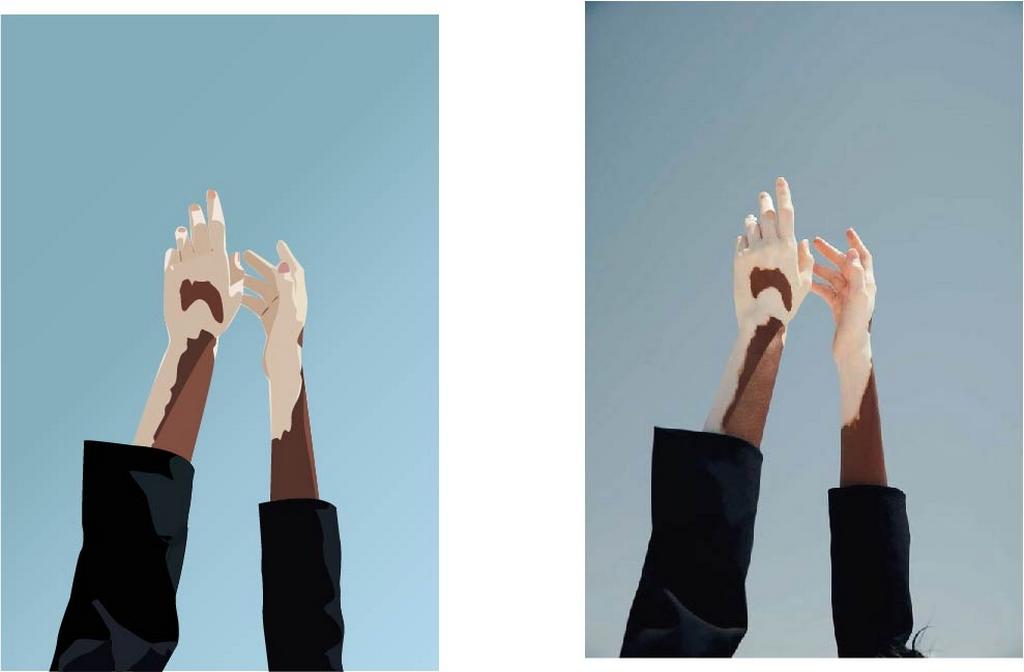 digital art - Stylized illustration - Digital Art that Speaks – Featuring a Jediiian's work